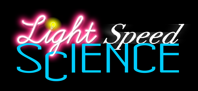 Light Speed Science
