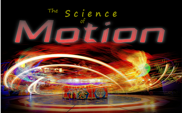 Science of Motion Video