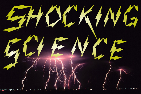 Shocking Science